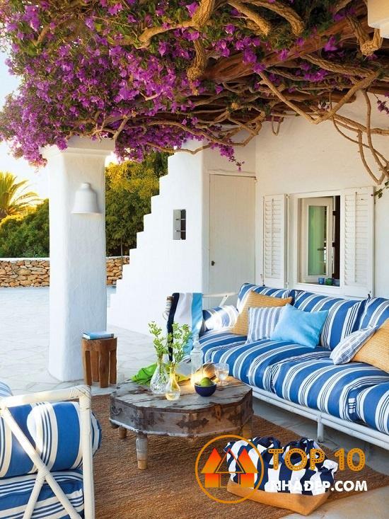Tìm hiểu về phong cách nội thất Địa Trung Hải 4
