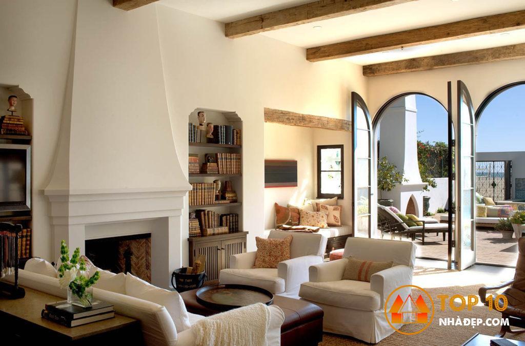 Tìm hiểu về phong cách nội thất Địa Trung Hải 15