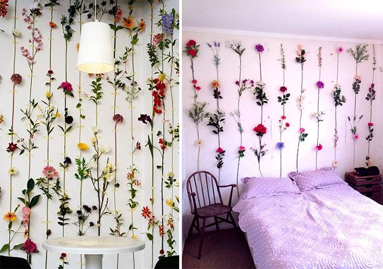 50 ++ Ý tưởng trang trí phòng ngủ với TUYỆT VỜI Đồ nội thất handmade 21