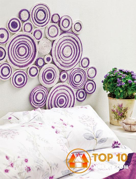 50 ++ Ý tưởng trang trí phòng ngủ với đồ nội thất TUYỆT VỜI 49