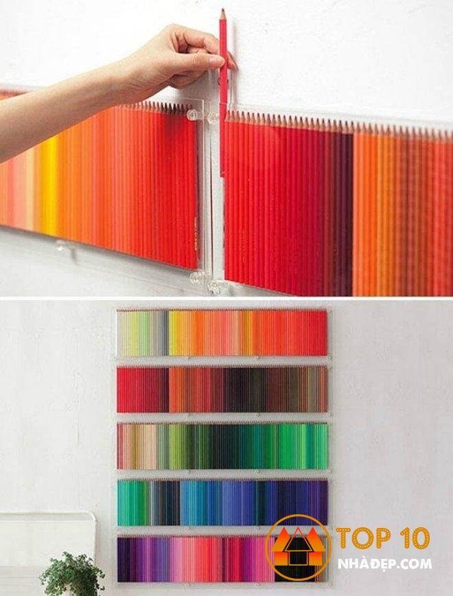 50 ++ Ý tưởng trang trí phòng ngủ với TUYỆT VỜI Nội thất handmade 40