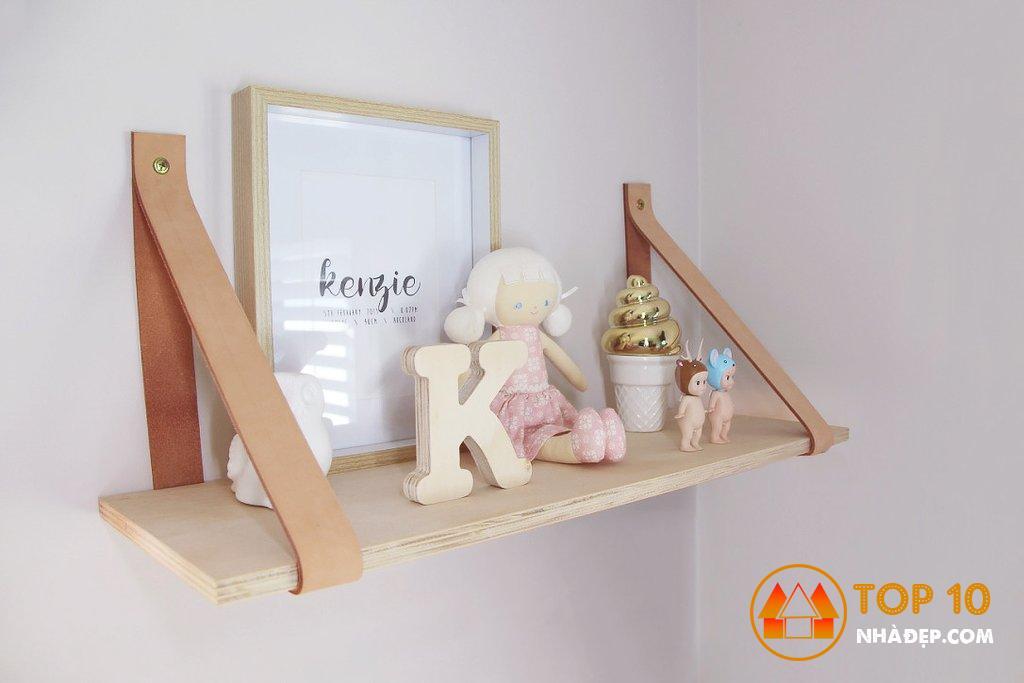 [Review] 50++ Ý tưởng trang trí phòng ngủ bằng đồ Handmade CỰC CHẤT