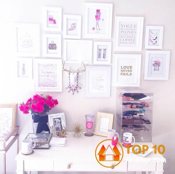 Hơn 80 ý tưởng trang trí phòng ngủ nhỏ, hoàn hảo nhỏ thu hút mọi ánh nhìn 2