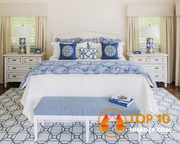 Hơn 80 ý tưởng trang trí phòng ngủ nhỏ, hoàn hảo thu hút mọi ánh nhìn 1