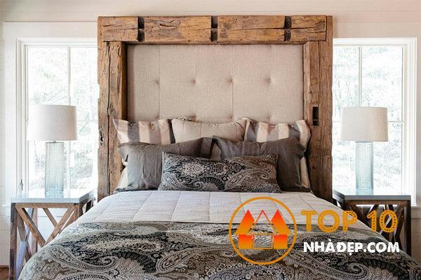Hơn 80 ý tưởng trang trí phòng ngủ nhỏ, hoàn hảo thu hút mọi ánh nhìn 28
