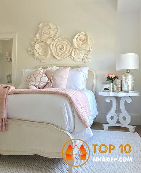 Hơn 80 ý tưởng trang trí phòng ngủ nhỏ, nhỏ hoàn hảo thu hút mọi ánh nhìn 19
