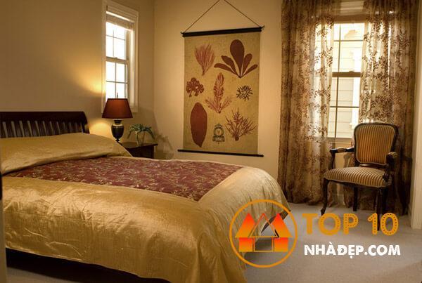 Hơn 80 ý tưởng trang trí phòng ngủ nhỏ, hoàn hảo thu hút mọi ánh nhìn 18