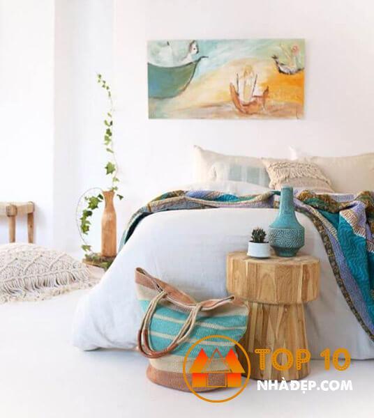 Hơn 80 ý tưởng trang trí phòng ngủ nhỏ, nhỏ hoàn hảo thu hút mọi ánh nhìn 7