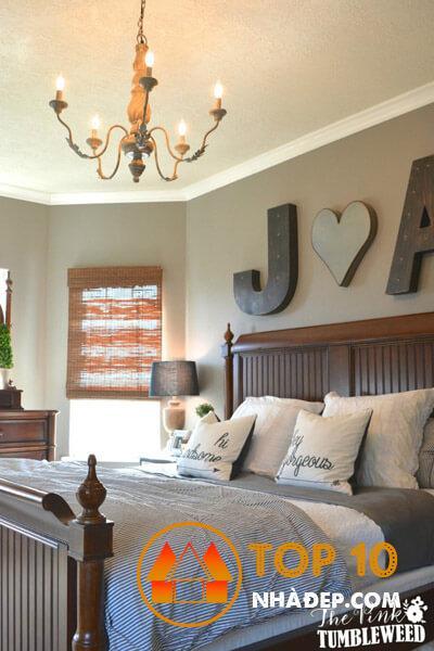 Hơn 80 ý tưởng trang trí phòng ngủ nhỏ, hoàn hảo nhỏ thu hút mọi ánh nhìn 9