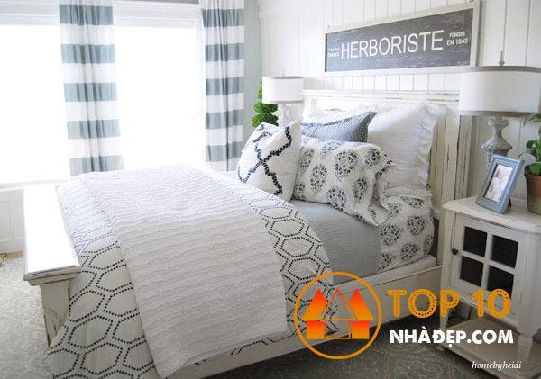 Hơn 80 ý tưởng trang trí phòng ngủ nhỏ, hoàn hảo nhỏ thu hút mọi ánh nhìn 5