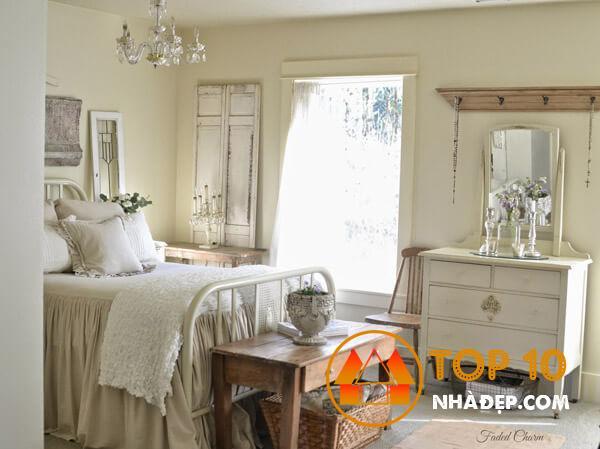 Hơn 80 ý tưởng trang trí phòng ngủ nhỏ, hoàn hảo nhỏ thu hút mọi ánh nhìn 21