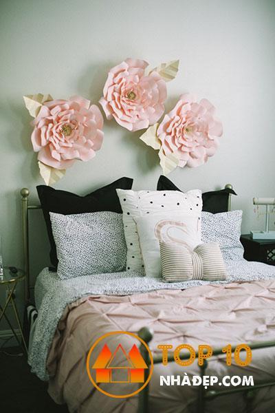 Hơn 80 ý tưởng trang trí phòng ngủ nhỏ, hoàn hảo nhỏ thu hút mọi ánh nhìn 6
