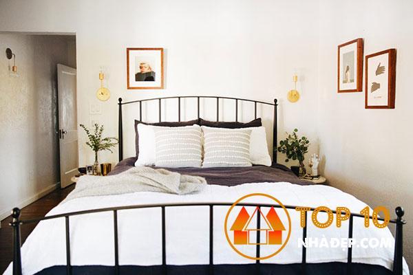 Hơn 80 ý tưởng trang trí phòng ngủ nhỏ, nhỏ hoàn hảo thu hút mọi ánh nhìn 14