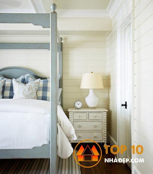 Hơn 80 ý tưởng trang trí phòng ngủ nhỏ, hoàn hảo nhỏ thu hút mọi ánh nhìn 25