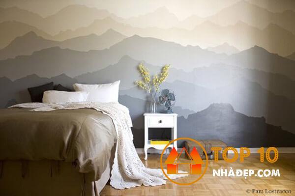 Hơn 80 ý tưởng trang trí phòng ngủ nhỏ, hoàn hảo thu hút mọi ánh nhìn 30