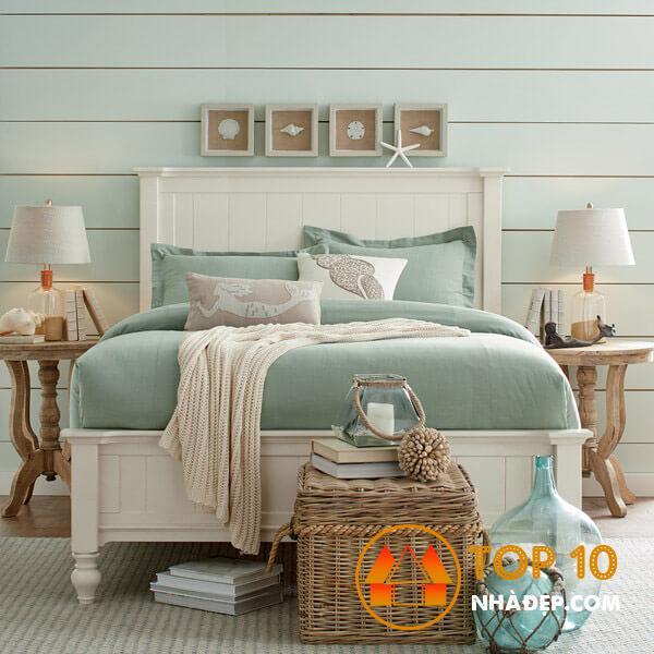 Hơn 80 ý tưởng trang trí phòng ngủ nhỏ, hoàn hảo nhỏ thu hút mọi ánh nhìn 17