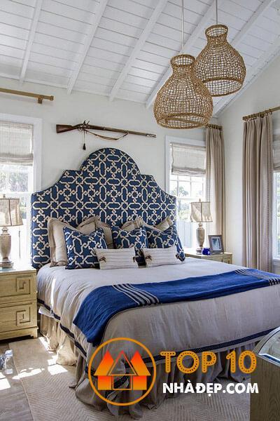 Hơn 80 ý tưởng trang trí phòng ngủ nhỏ, hoàn hảo thu hút mọi ánh nhìn 8