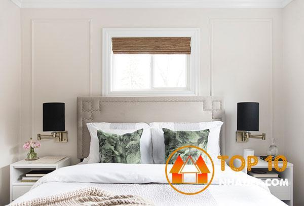 Hơn 80 ý tưởng trang trí phòng ngủ nhỏ, hoàn hảo nhỏ thu hút mọi ánh nhìn 15