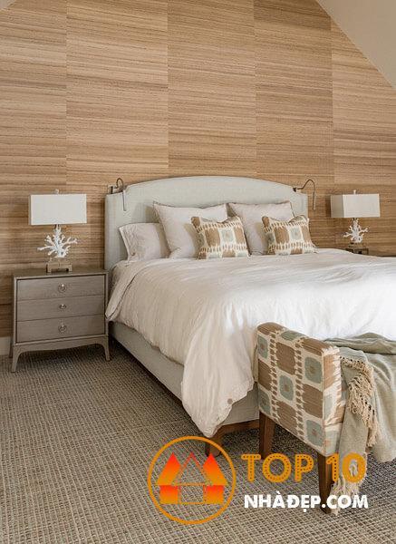 Hơn 80 ý tưởng trang trí phòng ngủ nhỏ, hoàn hảo thu hút mọi ánh nhìn 26