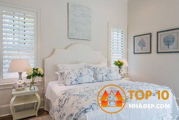 Hơn 80 ý tưởng trang trí phòng ngủ nhỏ, hoàn hảo thu hút mọi ánh nhìn 43
