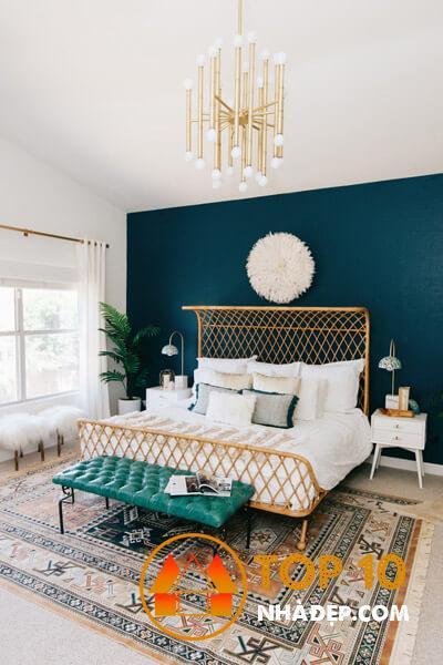 Hơn 80 ý tưởng trang trí phòng ngủ nhỏ, hoàn hảo nhỏ thu hút mọi ánh nhìn 35