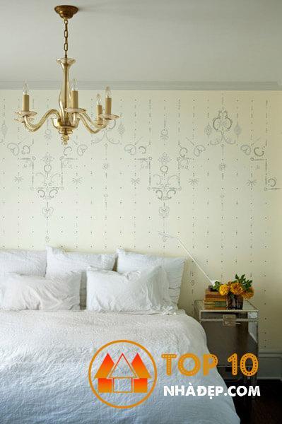 Hơn 80 ý tưởng trang trí phòng ngủ nhỏ, hoàn hảo nhỏ thu hút mọi ánh nhìn 31
