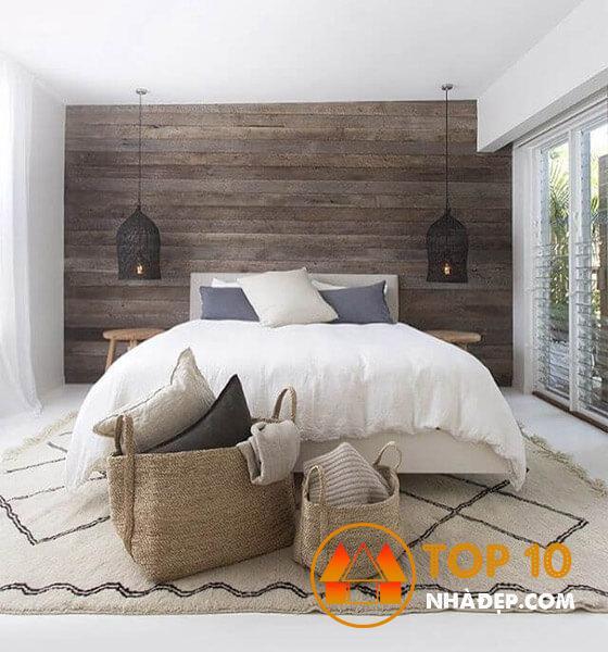 Hơn 80 ý tưởng trang trí phòng ngủ nhỏ, đẹp hoàn hảo thu hút mọi ánh nhìn 39