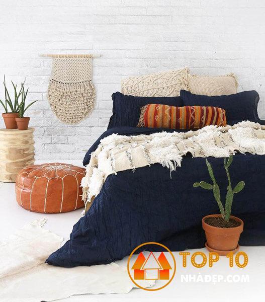 Hơn 80 ý tưởng trang trí phòng ngủ nhỏ, hoàn hảo nhỏ thu hút mọi ánh nhìn 32