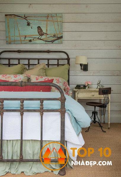 Hơn 80 ý tưởng trang trí phòng ngủ nhỏ, hoàn hảo thu hút mọi ánh nhìn 33
