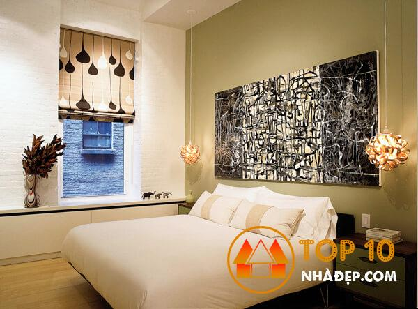 Hơn 80 ý tưởng trang trí phòng ngủ nhỏ, hoàn hảo thu hút mọi ánh nhìn 34
