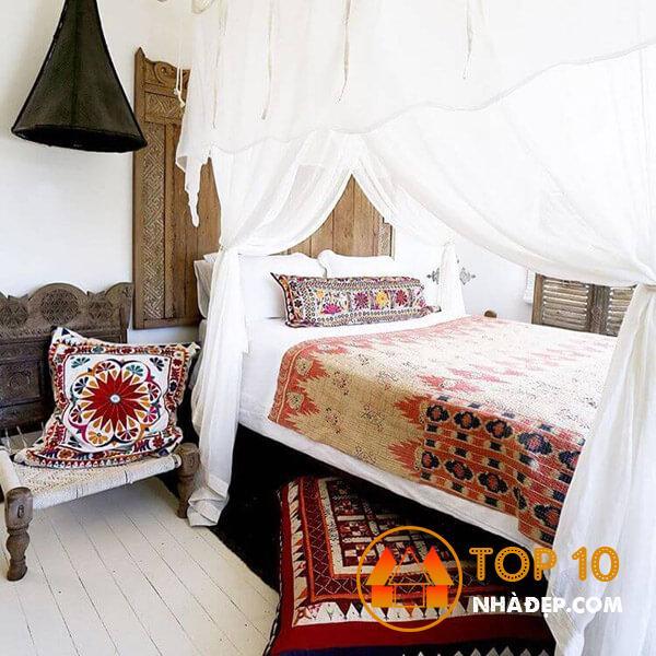 Hơn 80 ý tưởng trang trí phòng ngủ nhỏ, hoàn hảo nhỏ thu hút mọi ánh nhìn 44