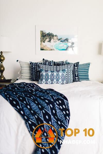 Hơn 80 ý tưởng trang trí phòng ngủ nhỏ, hoàn hảo thu hút mọi ánh nhìn 38