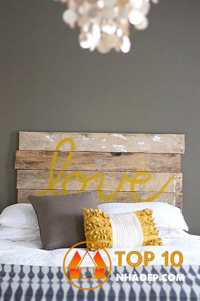 Hơn 80 ý tưởng trang trí phòng ngủ nhỏ, hoàn hảo thu hút mọi ánh nhìn 55