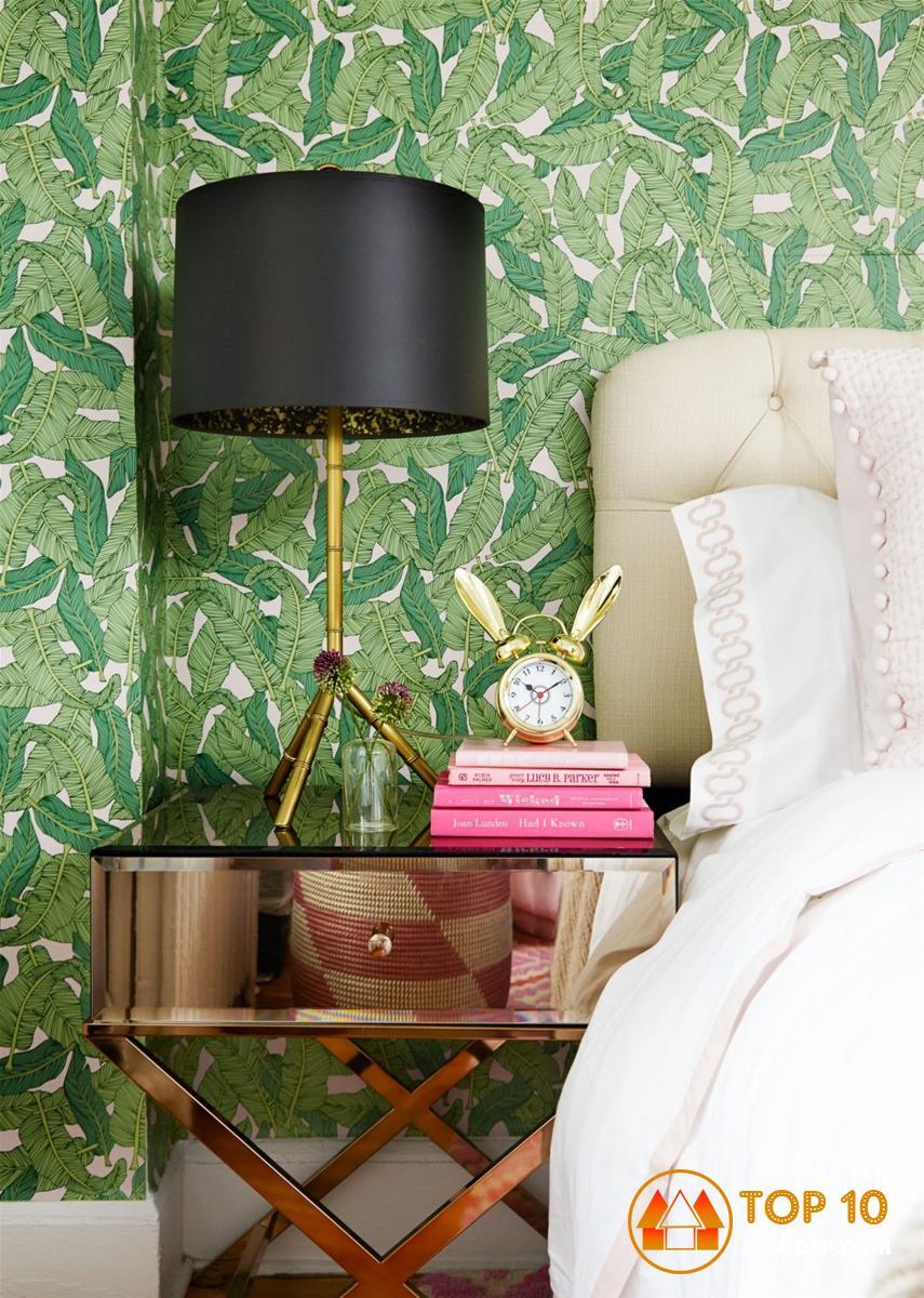 Hơn 80 ý tưởng trang trí phòng ngủ nhỏ, hoàn hảo thu hút mọi ánh nhìn 61