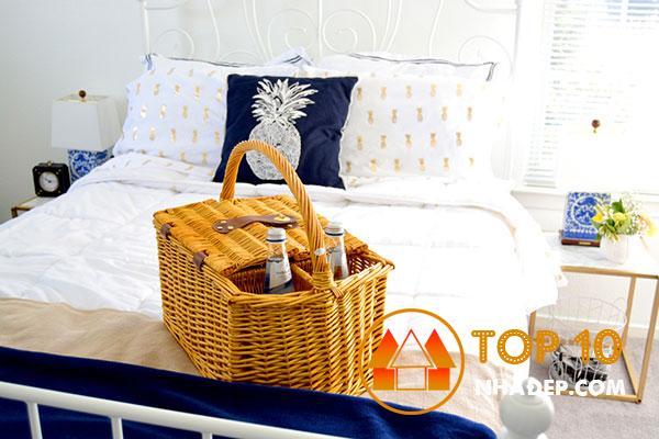 Hơn 80 ý tưởng trang trí phòng ngủ nhỏ, hoàn hảo thu hút mọi ánh nhìn 54