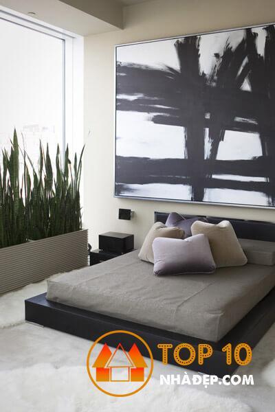 Hơn 80 ý tưởng trang trí phòng ngủ nhỏ, hoàn hảo thu hút mọi ánh nhìn 59