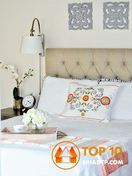 Hơn 80 ý tưởng trang trí phòng ngủ nhỏ, hoàn hảo nhỏ thu hút mọi ánh nhìn 80