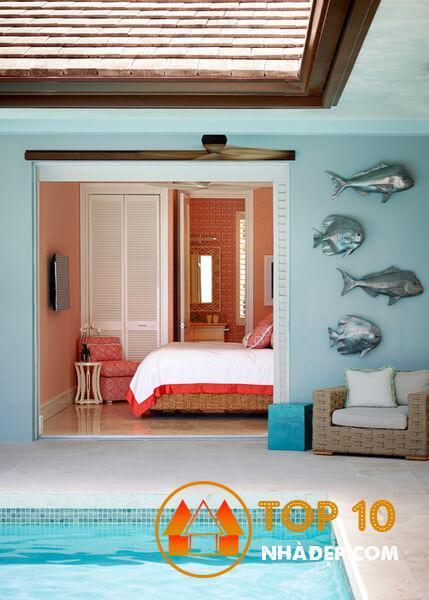 Hơn 80 ý tưởng trang trí phòng ngủ nhỏ, hoàn hảo nhỏ thu hút mọi ánh nhìn 66