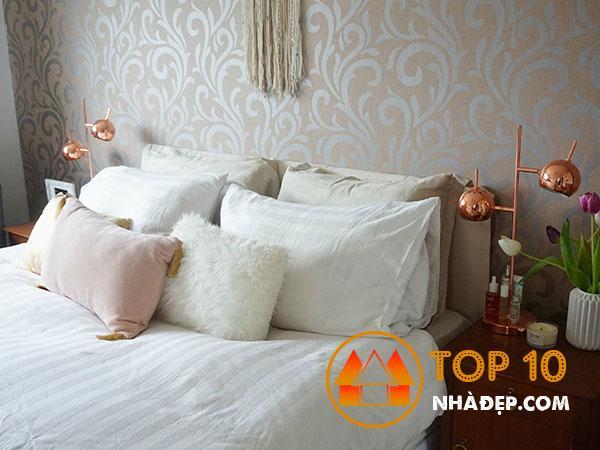 Hơn 80 ý tưởng trang trí phòng ngủ nhỏ, hoàn hảo nhỏ thu hút mọi ánh nhìn 67