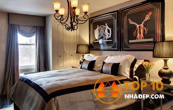 Hơn 80 ý tưởng trang trí phòng ngủ nhỏ, đẹp thu hút mọi ánh nhìn 83