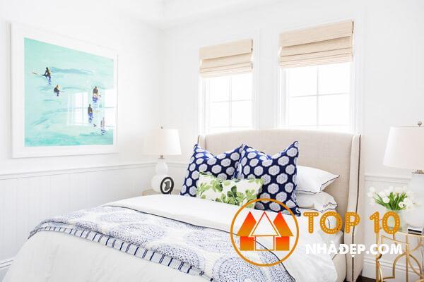 Hơn 80 ý tưởng trang trí phòng ngủ nhỏ, hoàn hảo nhỏ thu hút mọi ánh nhìn 76