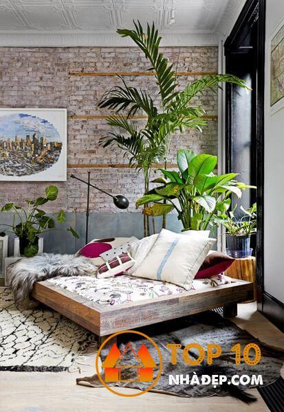 Hơn 80 ý tưởng trang trí phòng ngủ nhỏ, hoàn hảo nhỏ thu hút mọi ánh nhìn 79