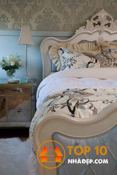 Hơn 80 ý tưởng trang trí phòng ngủ nhỏ, hoàn hảo thu hút mọi ánh nhìn 68