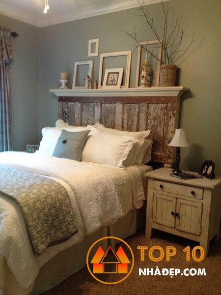 Hơn 80 ý tưởng trang trí phòng ngủ nhỏ, hoàn hảo thu hút mọi ánh nhìn 75