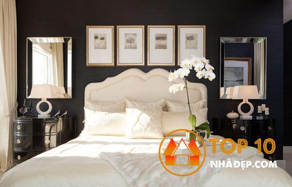 Hơn 80 ý tưởng trang trí phòng ngủ nhỏ, hoàn hảo nhỏ thu hút mọi ánh nhìn 77