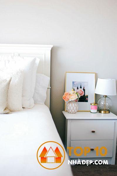 Hơn 80 ý tưởng trang trí phòng ngủ nhỏ, hoàn hảo nhỏ thu hút mọi ánh nhìn 81