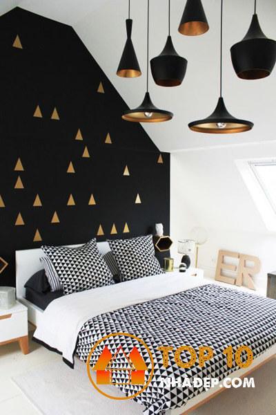 Hơn 80 ý tưởng trang trí phòng ngủ nhỏ, hoàn hảo nhỏ thu hút mọi ánh nhìn 71