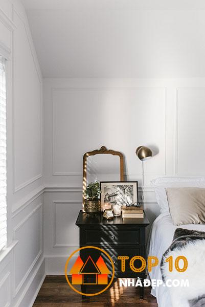 Hơn 80 ý tưởng trang trí phòng ngủ nhỏ, hoàn hảo thu hút mọi ánh nhìn 64