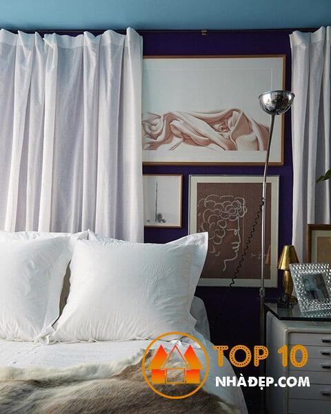 Hơn 80 ý tưởng trang trí phòng ngủ nhỏ, hoàn hảo thu hút mọi ánh nhìn 72