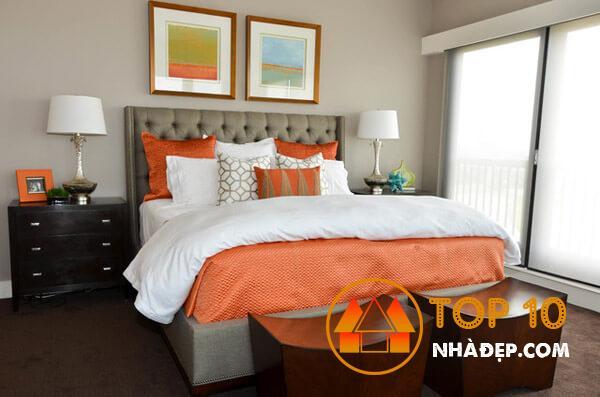 Hơn 80 ý tưởng trang trí phòng ngủ nhỏ, hoàn hảo nhỏ thu hút mọi ánh nhìn 73